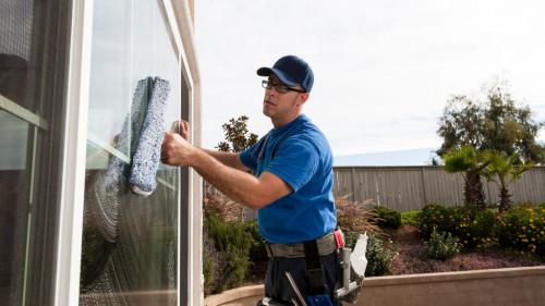 Pole emploi - offre emploi Laveur de vitres (H/F) - Lens
