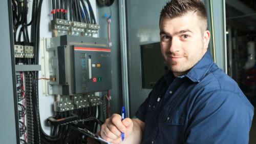 Pole emploi - offre emploi Electricien (H/F) - Landivisiau