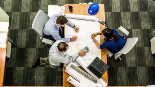 Pole emploi - offre emploi Technicien bureau d'etudes (H/F) - Caudan