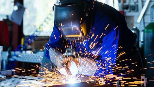 Pole emploi - offre emploi Soudeur mig mag (H/F) - Montval-Sur-Loir