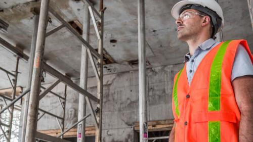 Pole emploi - offre emploi Manoeuvre du bâtiment (H/F) - Bressuire