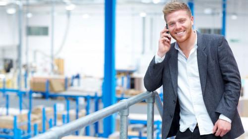 Pole emploi - offre emploi Assistant logistique (H/F) - Fosse