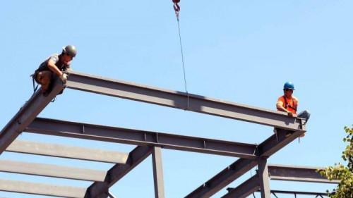 Pole emploi - offre emploi Monteur charpente metallique (H/F) - Brive-La-Gaillarde