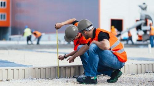 Pole emploi - offre emploi Ouvrier tp (H/F) - Tournay