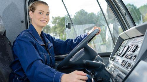 Pole emploi - offre emploi Chauffeur poids lourd (H/F) - Tournay