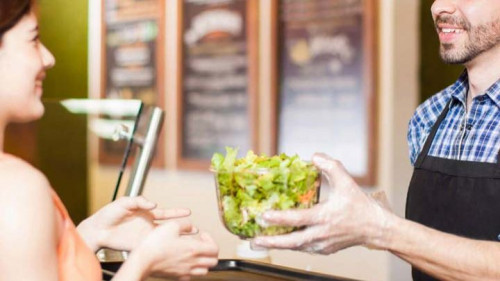 Pole emploi - offre emploi Equipier de restauration rapide (H/F) - Le Lamentin