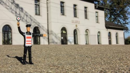 Pole emploi - offre emploi Assistant douanes/transport (H/F) - Les Herbiers