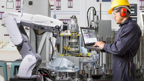 Pole emploi - offre emploi Technicien de maintenance (H/F) - La Chaussée-Saint-Victor