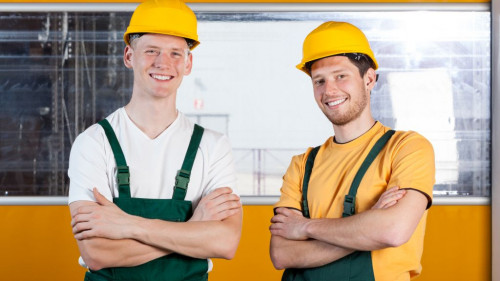 Pole emploi - offre emploi Manoeuvre en batiment (H/F) - Saint-Quentin-Les-Anges