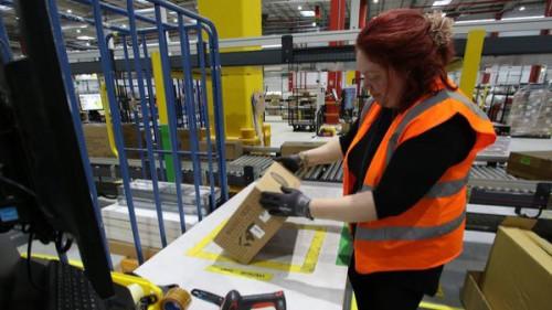 Pole emploi - offre emploi Préparateur de commande ecommerce (H/F) - Croissy-Beaubourg