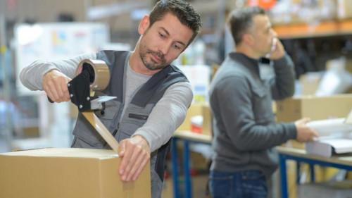 Pole emploi - offre emploi Preparateur de commandes (H/F) - Sevrey