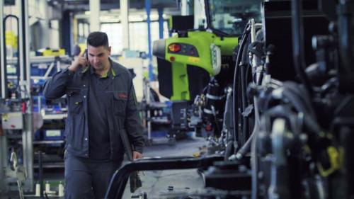 Pole emploi - offre emploi Operateur de production (H/F) - Saintines