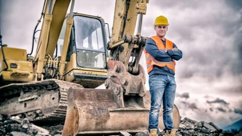 Pole emploi - offre emploi Conducteur d'engins de chantier (H/F) - Naveil