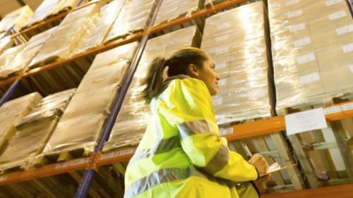 Pole emploi - offre emploi Opérateur logistique (H/F) - Etaux
