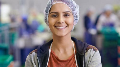 Pole emploi - offre emploi Controleur qualite agroalimentaire (H/F) - Craon