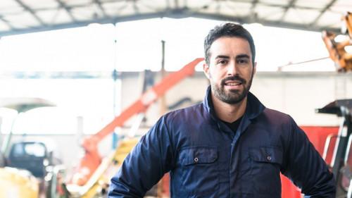 Pole emploi - offre emploi Agent de maintenance (H/F) - Louverné