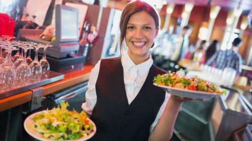 Pole emploi - offre emploi Formateur en restauration rapide (H/F) - Drancy