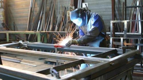 Pole emploi - offre emploi Chaudronnier (H/F) - Meslay-du-Maine
