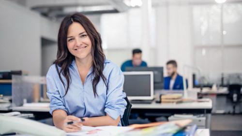 Pole emploi - offre emploi Assistant administratif (H/F) - Blois