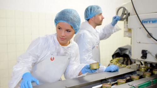 Pole emploi - offre emploi Agent de production (H/F) - Plabennec