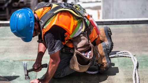 Pole emploi - offre emploi Monteur charpente métallique (H/F) - Valenciennes
