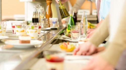 Pole emploi - offre emploi Employé de restauration collective (H/F) - Marseille