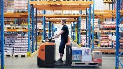 Pole emploi - offre emploi Préparateur de commandes débutant (H/F) - Aix-En-Provence