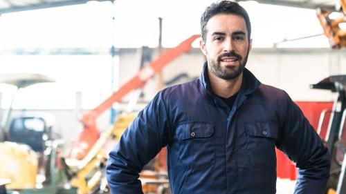 Pole emploi - offre emploi Electromécanicien de maintenance (H/F) - Colomiers