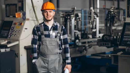 Pole emploi - offre emploi Responsable maintenance (H/F) - Javron-Les-Chapelles