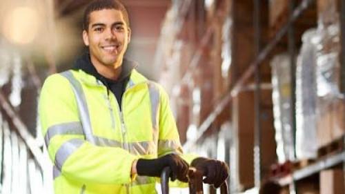 Pole emploi - offre emploi Préparateur de commandes sur mondeville (H/F) - Cagny