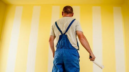 Pole emploi - offre emploi Peintre bâtiment n3p2 (H/F) - Lille