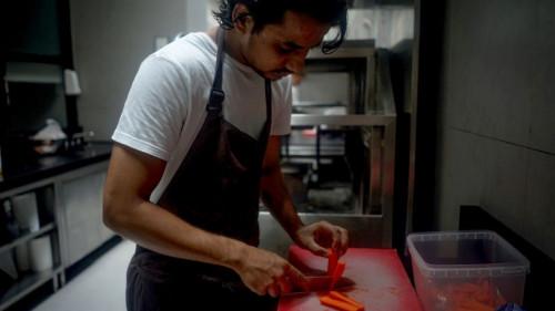 Pole emploi - offre emploi Commis de cuisine (H/F) - Marseille