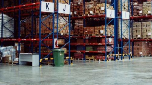 Pole emploi - offre emploi Préparateur de commandes caces 1 (H/F) - Bonneville