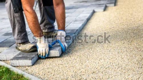 Pole emploi - offre emploi Maçon vrd (H/F) - Boissy Sous St Yon