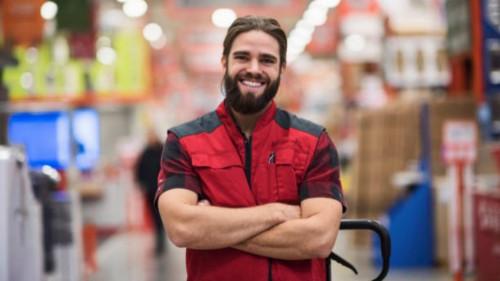 Pole emploi - offre emploi Préparateur de commandes (H/F) - Dourges