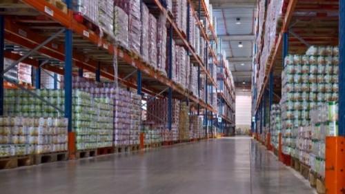 Pole emploi - offre emploi Préparateur de commandes caces 1 (H/F) - Muret