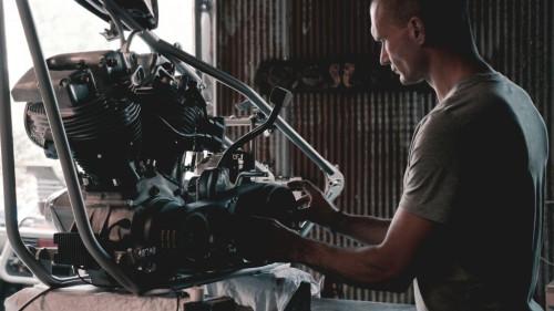 Pole emploi - offre emploi Mécanicien monteur (H/F) - Durtal