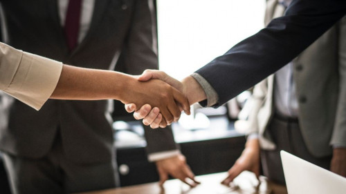 Pole emploi - offre emploi Chargé de recrutement (H/F) - Mordelles