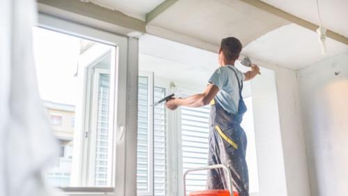 Pole emploi - offre emploi Peintre en intérieur (H/F) - Lens
