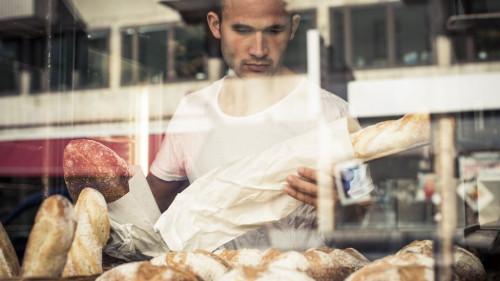 Pole emploi - offre emploi Boulanger (H/F) - Mortagne-Sur-Sèvre