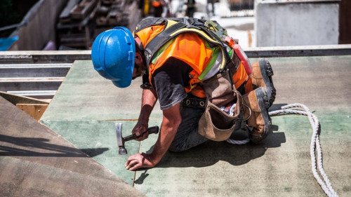 Pole emploi - offre emploi Aide couvreur (H/F) - Ludon-Médoc