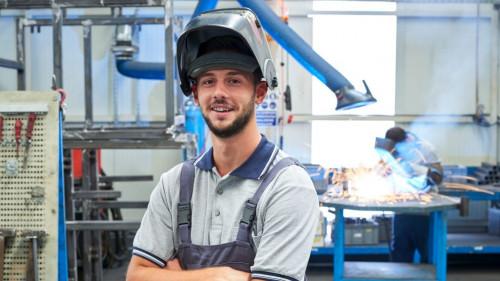 Pole emploi - offre emploi Soudeur tig (H/F) - Harnes