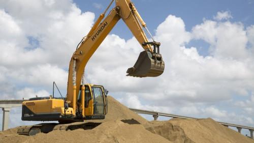 Pole emploi - offre emploi Conducteur d'engins de chantier (H/F) - Dompierre-Sur-Mer