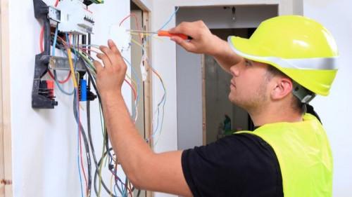 Pole emploi - offre emploi Électricien bâtiment expérimenté (H/F) - Heillecourt
