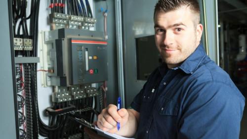 Pole emploi - offre emploi Technicien bureau d'étude électricité (H/F) - Rocbaron