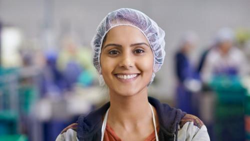Pole emploi - offre emploi Agent de production agroalimentaire (H/F) - Chanverrie