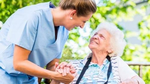 Pole emploi - offre emploi Aide soignant (H/F) - Coray