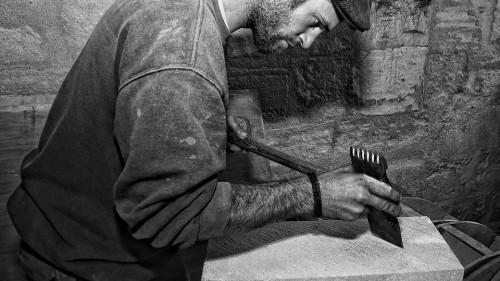 Pole emploi - offre emploi Tailleur de pierre (H/F) - Tours