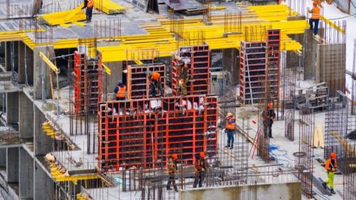 Pole emploi - offre emploi Maçon coffreur (H/F) - Reims