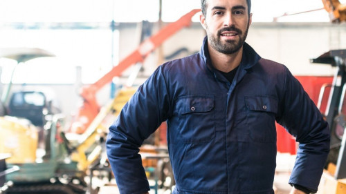 Pole emploi - offre emploi Mecanicien poids lourd / tp (H/F) - Brens